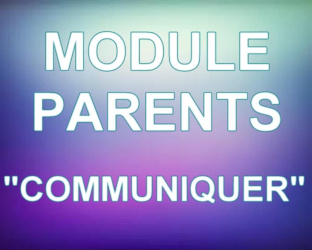 module par communic