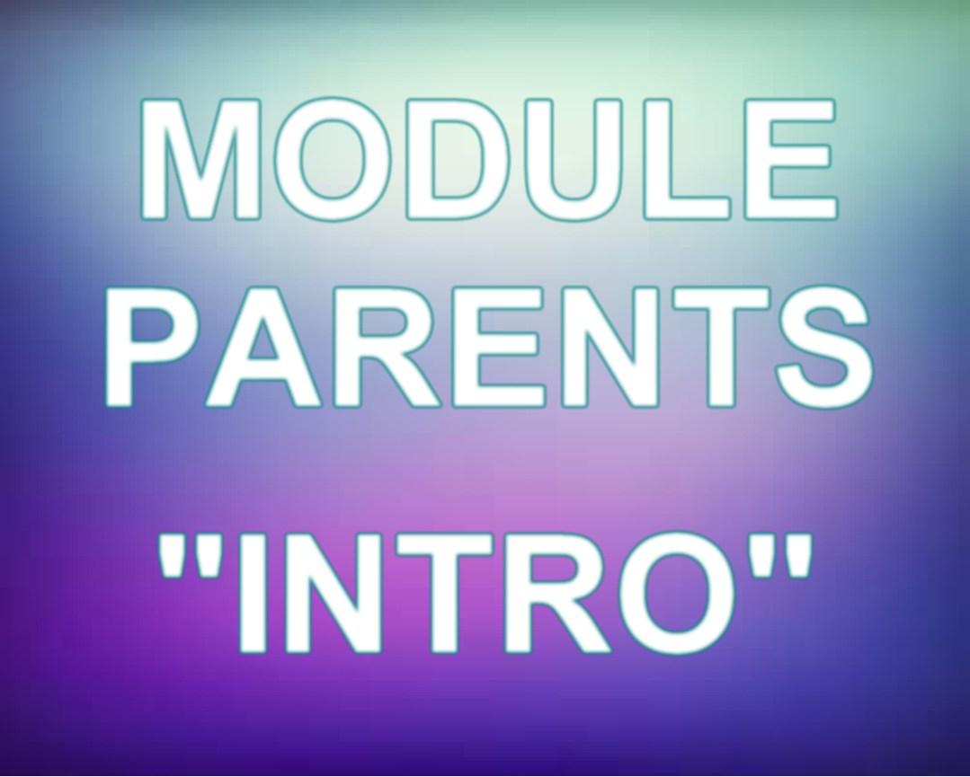 module par intro